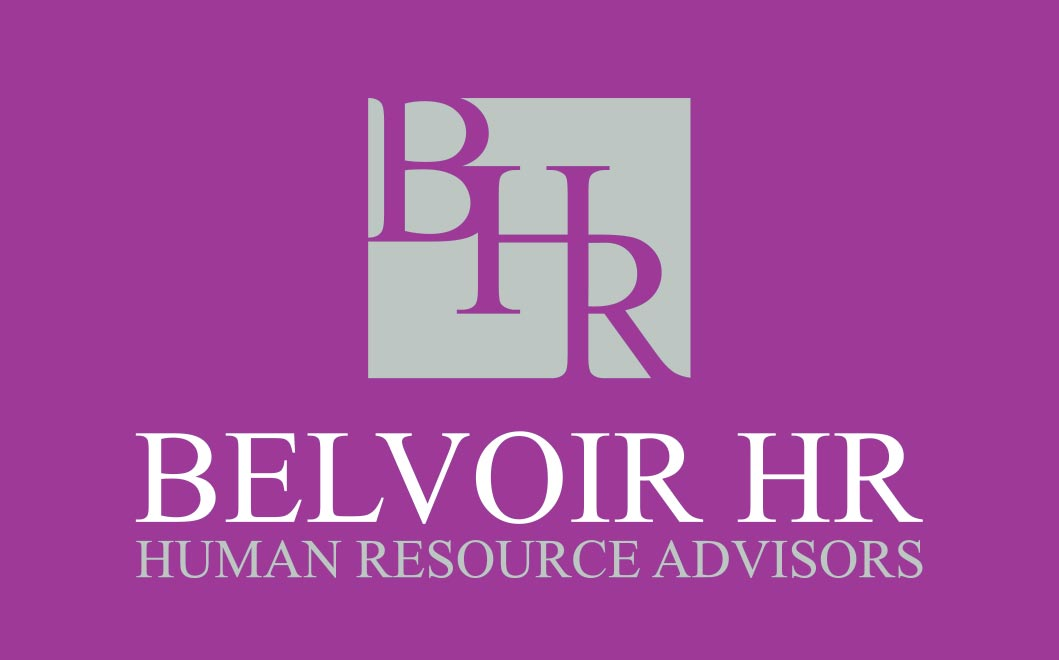 Belvoir Human Resources Ltd